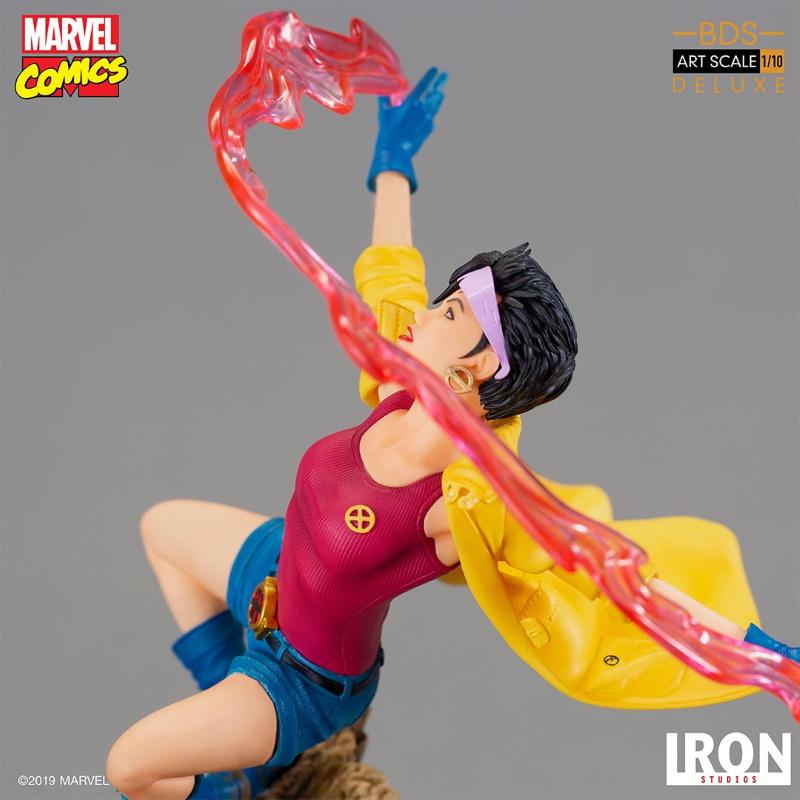 IRON STUDIOS : X-Men vs Sentinel 1/10 Scale Deluxe Statue Sentin38