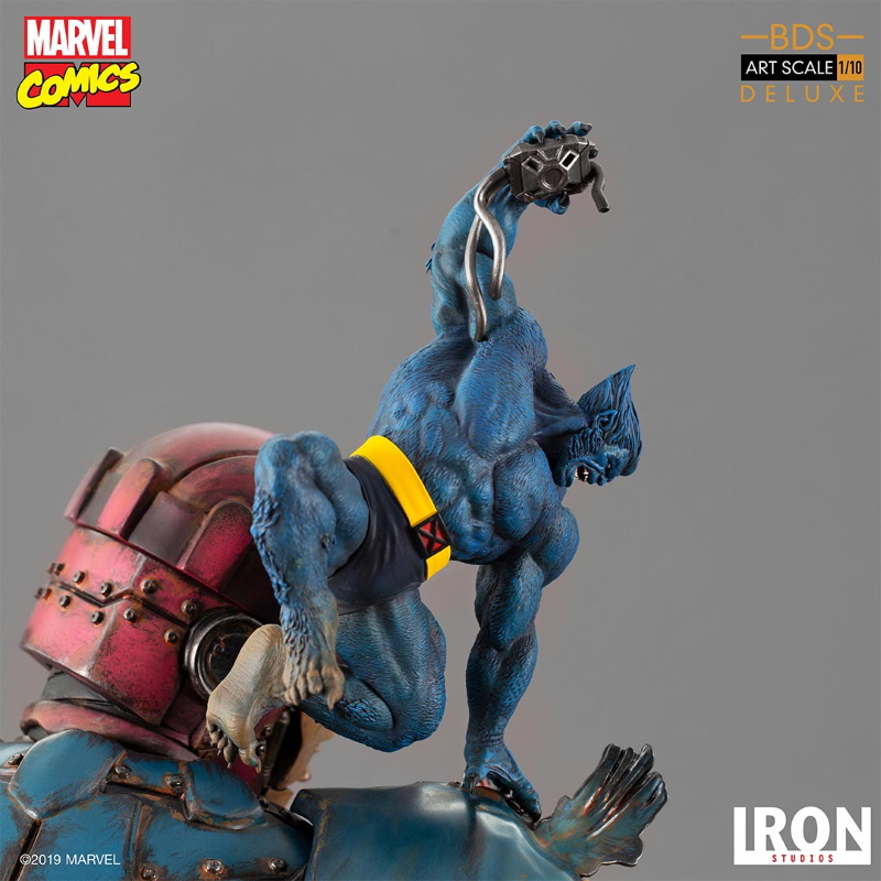IRON STUDIOS : X-Men vs Sentinel 1/10 Scale Deluxe Statue Sentin39