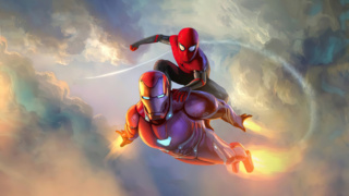 Wallpapers Spide110