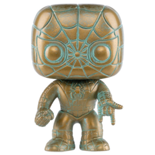 FUNKO POP : news  Spider24