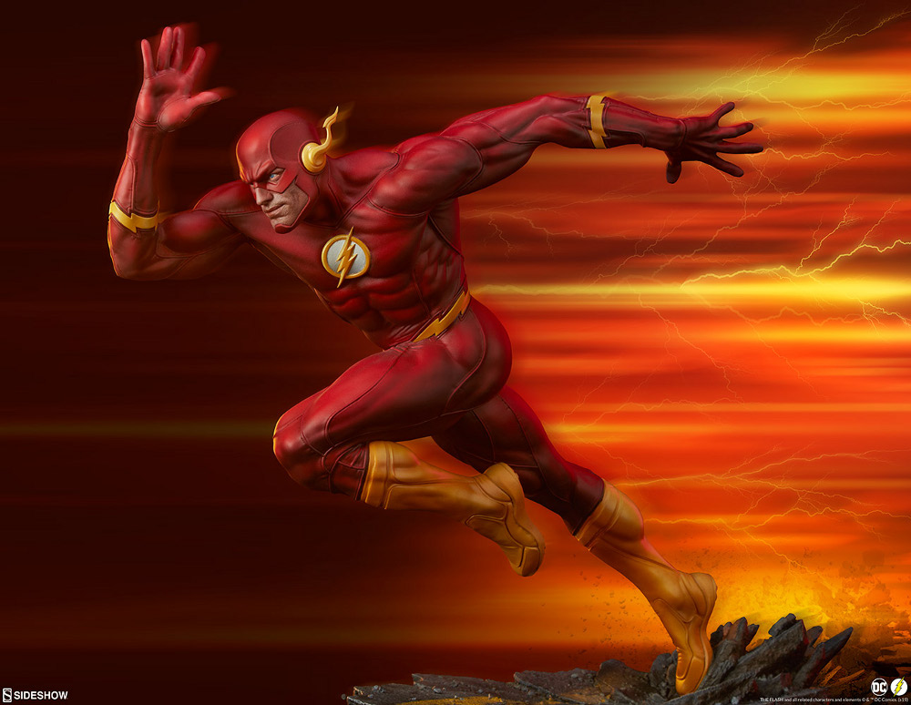 The FLASH Premium Format The_fl10