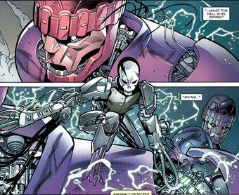 10 virus mortels qui ont infecté l'Univers Marvel ! Virus211