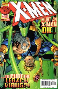 10 virus mortels qui ont infecté l'Univers Marvel ! Virus213