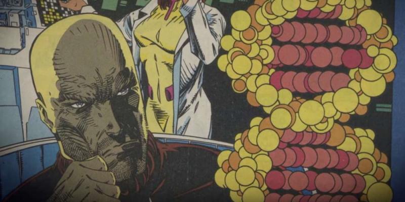 10 virus mortels qui ont infecté l'Univers Marvel ! Virus214