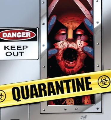 10 virus mortels qui ont infecté l'Univers Marvel ! Virus312