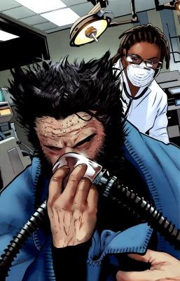 10 virus mortels qui ont infecté l'Univers Marvel ! Virus313