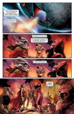 10 virus mortels qui ont infecté l'Univers Marvel ! Virus316