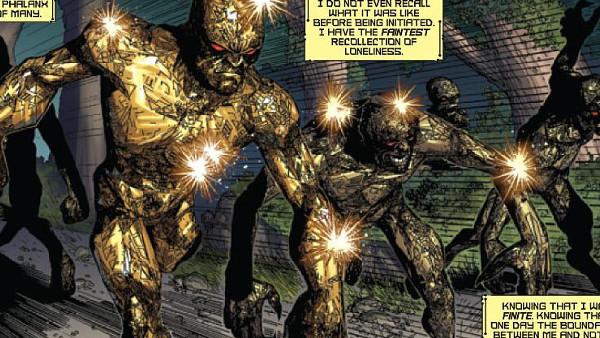 10 virus mortels qui ont infecté l'Univers Marvel ! Virus319