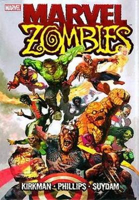 10 virus mortels qui ont infecté l'Univers Marvel ! Virus410