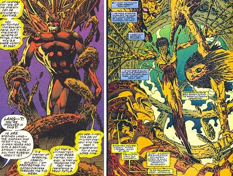 10 virus mortels qui ont infecté l'Univers Marvel ! Virus411