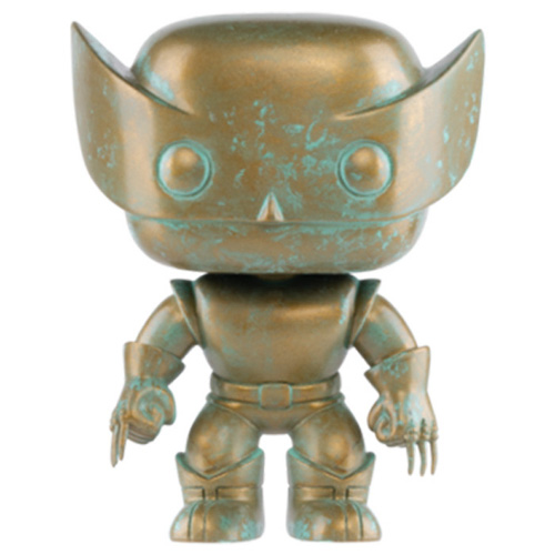 FUNKO POP : news  Wolwer10