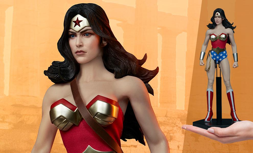 Wonder Woman Sixth Scale Figure Wonder19