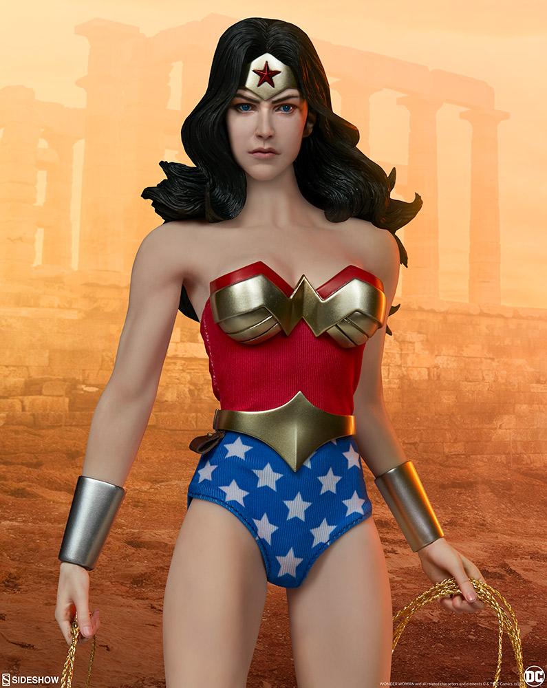 Wonder Woman Sixth Scale Figure Wonder29