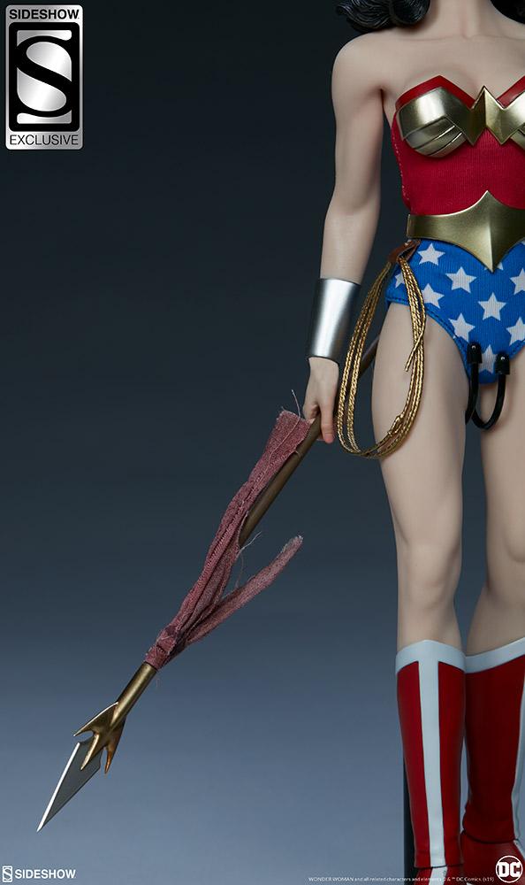 Wonder Woman Sixth Scale Figure Wonder33