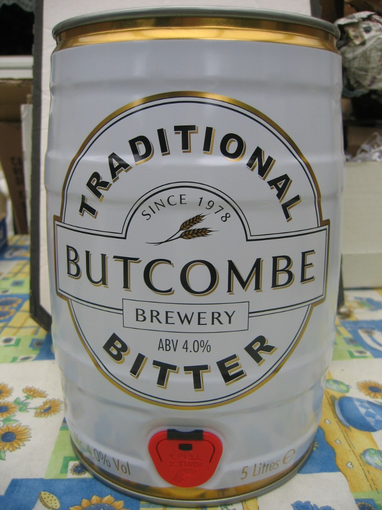 UK BUTCOMBE Butcom10