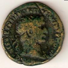 dupondius de Trajan Scan_110