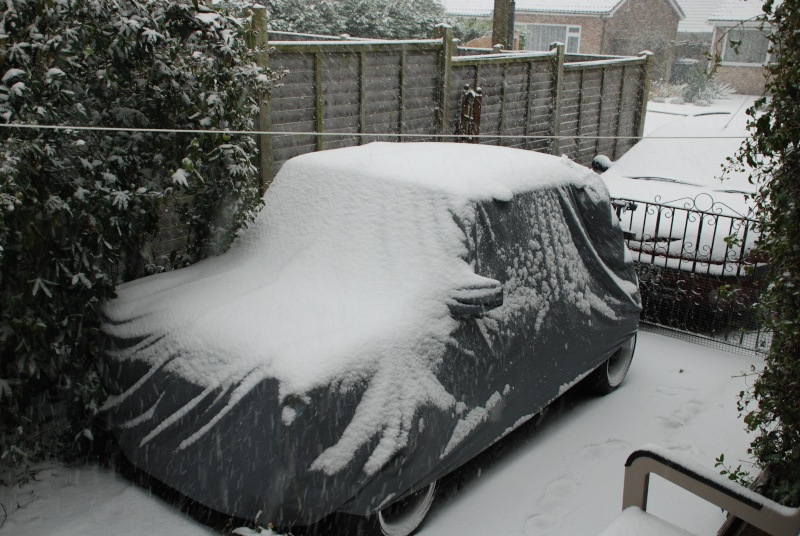so who got snow then?? Dsc_0110