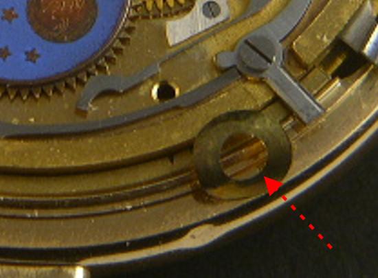 Les plus belles montres de gousset des membres du forum - Page 3 Piace10
