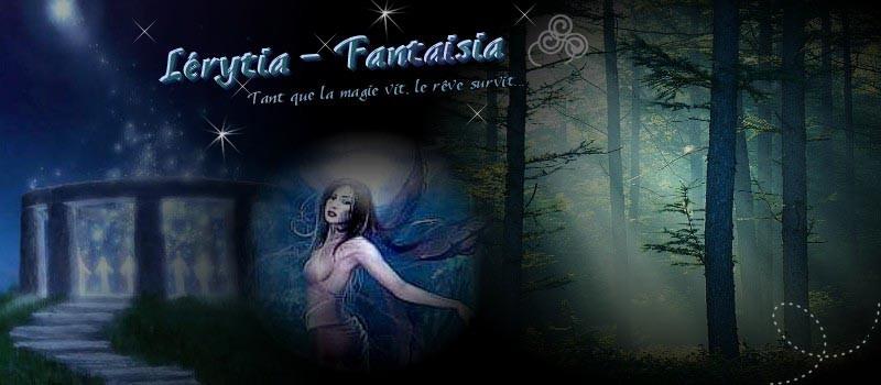 Lérytia-Fantaisia