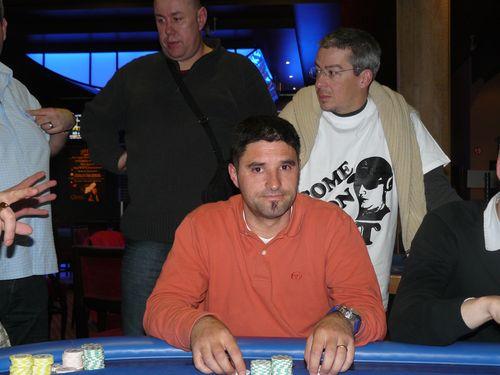 Photos de la manche 2 du ch live 1 (5 décembre 2008) Franco10