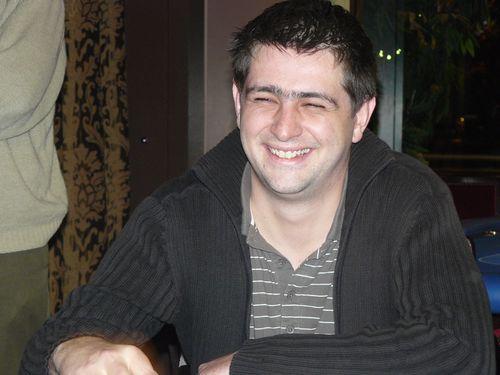 Photos de la manche 2 du ch live 1 (5 décembre 2008) Jerem10