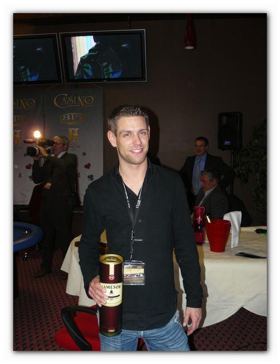 Championnat de Belgique 08 - Photos des primés WP Meelis10