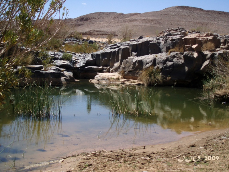 Assekrem - Page 2 Guelta10