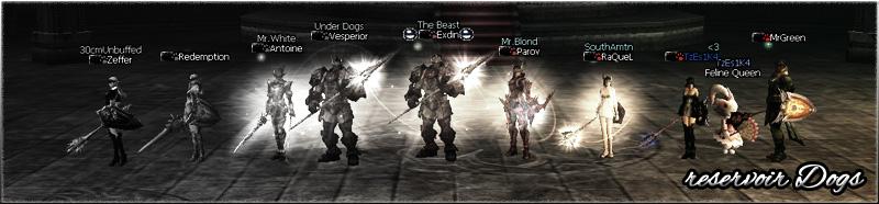 reservoir Dogs - Portal Banner10