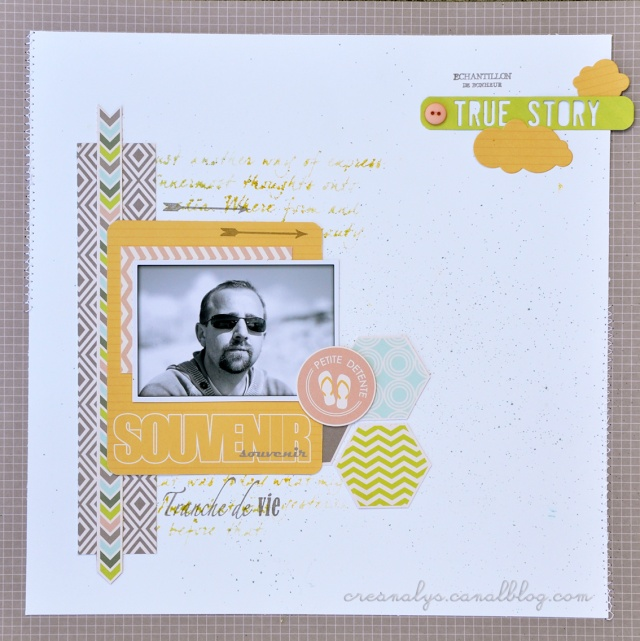 *** SCRAPBOOKING DAY 2013 *** Souven10