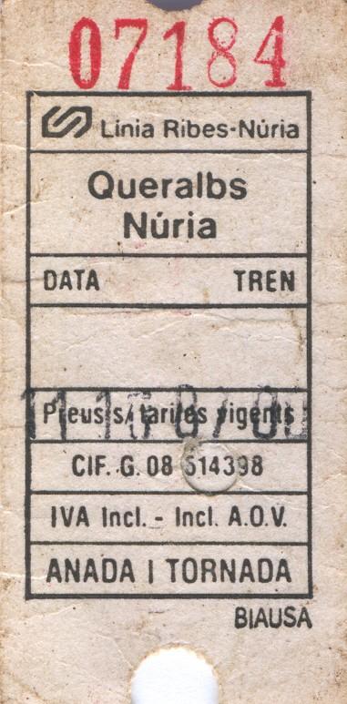 Núria train à crémaillère 51818_10