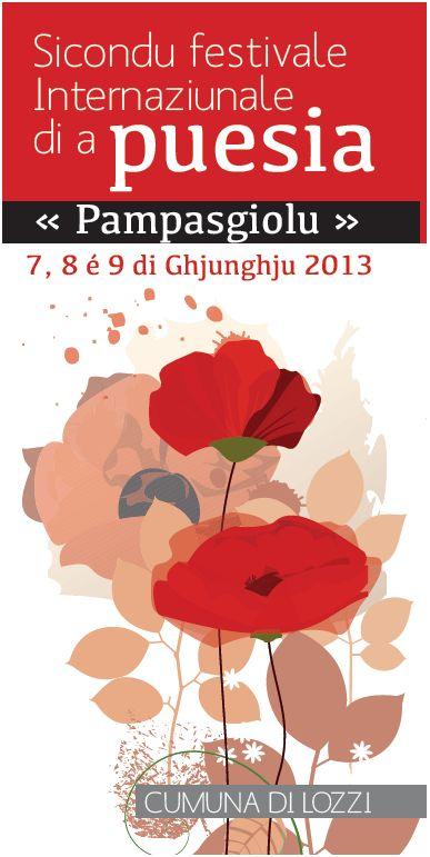 Sicondu Festivale internaziunale di a puesia. U  prugramma. Captur11