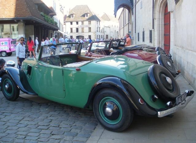 Rallye des Carrosseries Spéciales de Traction en Bourgogne Cab_1105