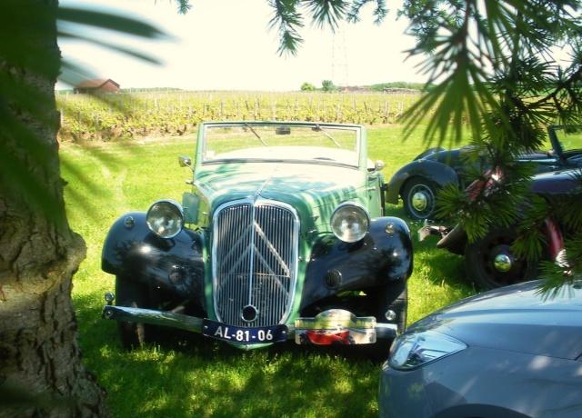Rallye des Carrosseries Spéciales de Traction en Bourgogne Cab_1144