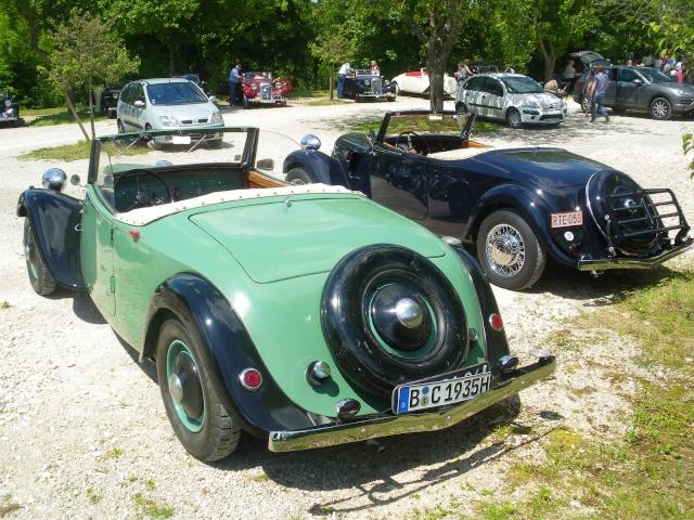 Rallye des Carrosseries Spéciales de Traction en Bourgogne Cab_1151