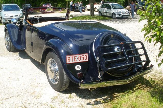Rallye des Carrosseries Spéciales de Traction en Bourgogne Cab_1152