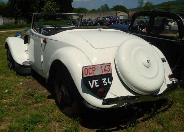 Rallye des Carrosseries Spéciales de Traction en Bourgogne Cab_1155