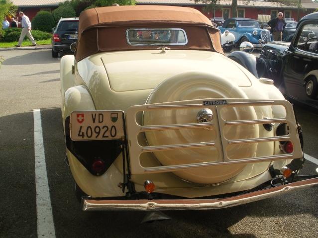 Rallye des Carrosseries Spéciales de Traction en Bourgogne Cab_1164