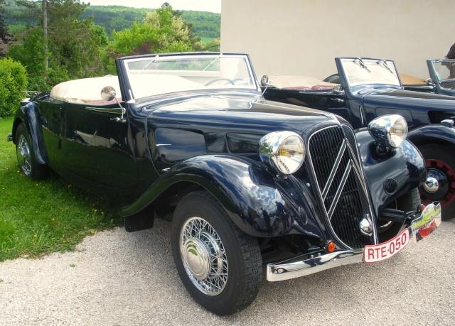 Rallye des Carrosseries Spéciales de Traction en Bourgogne Cab_1172