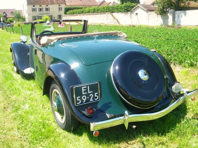 Rallye des Carrosseries Spéciales de Traction en Bourgogne Cab_1184