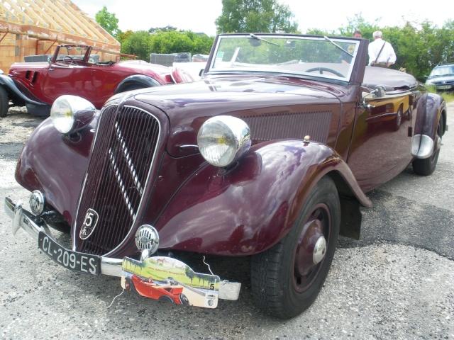 Rallye des Carrosseries Spéciales de Traction en Bourgogne Cab_1518