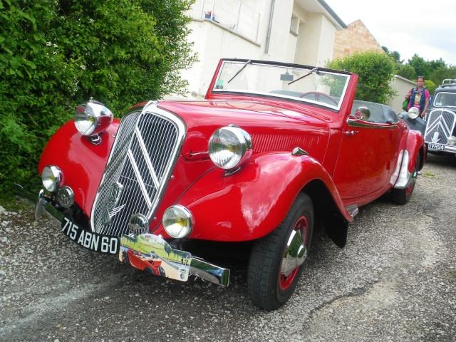 Rallye des Carrosseries Spéciales de Traction en Bourgogne Cab_1522