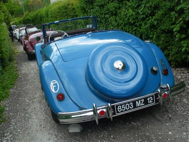 Rallye des Carrosseries Spéciales de Traction en Bourgogne Cab_1527