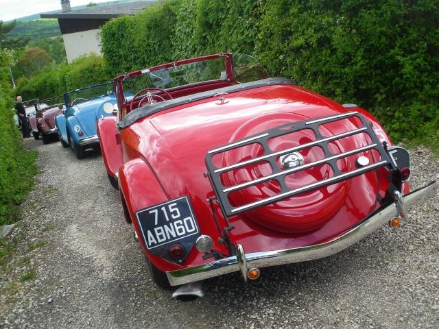 Rallye des Carrosseries Spéciales de Traction en Bourgogne Cab_1530
