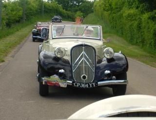 Rallye des Carrosseries Spéciales de Traction en Bourgogne Cab_7_41
