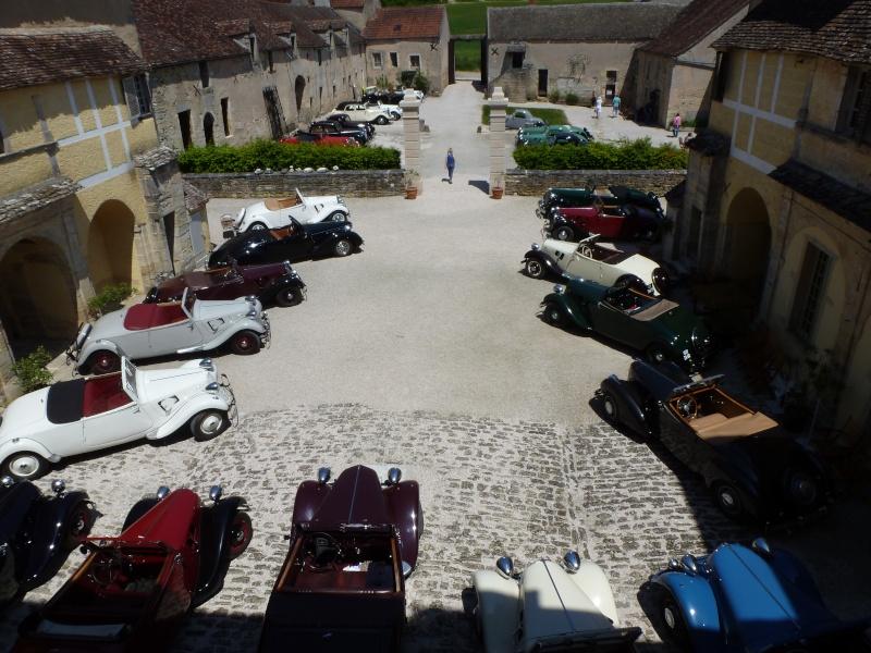 Rallye des Carrosseries Spéciales de Traction en Bourgogne Cccs_210