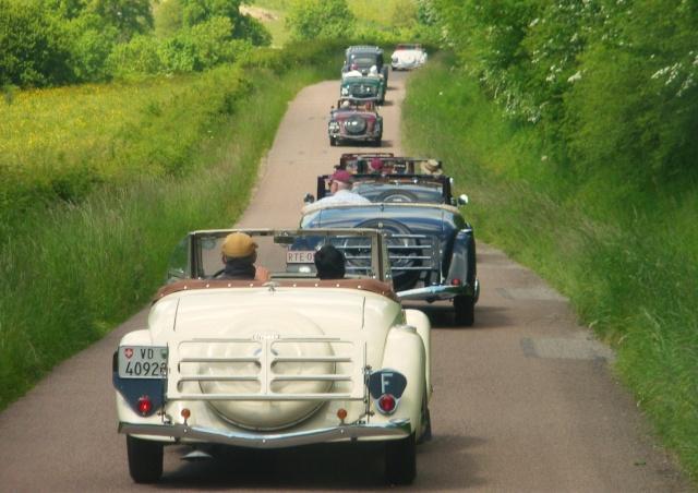 Rallye des Carrosseries Spéciales de Traction en Bourgogne Imgp1619