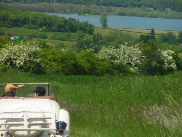 Rallye des Carrosseries Spéciales de Traction en Bourgogne Imgp1622