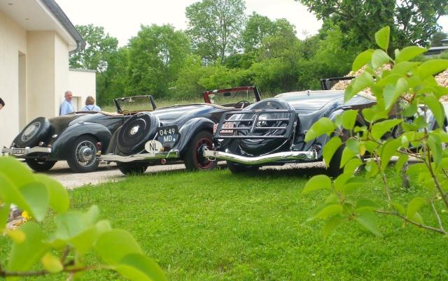Rallye des Carrosseries Spéciales de Traction en Bourgogne Imgp1626