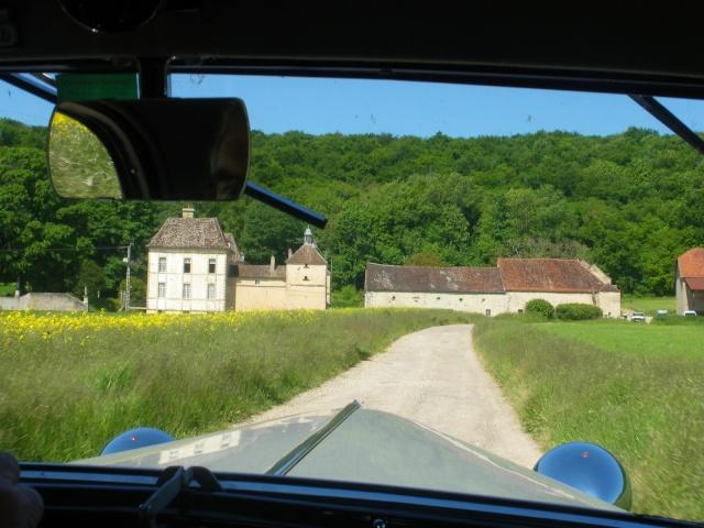 Rallye des Carrosseries Spéciales de Traction en Bourgogne Imgp1811