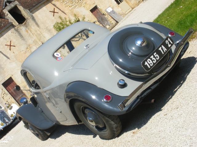 Rallye des Carrosseries Spéciales de Traction en Bourgogne Imgp1813